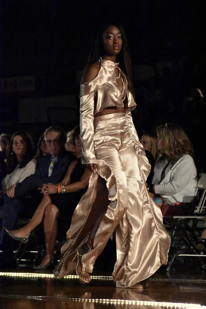 Fashion program continues to hold top rankings