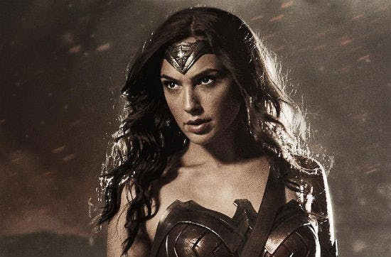 COLUMN: We can all be Wonder Women