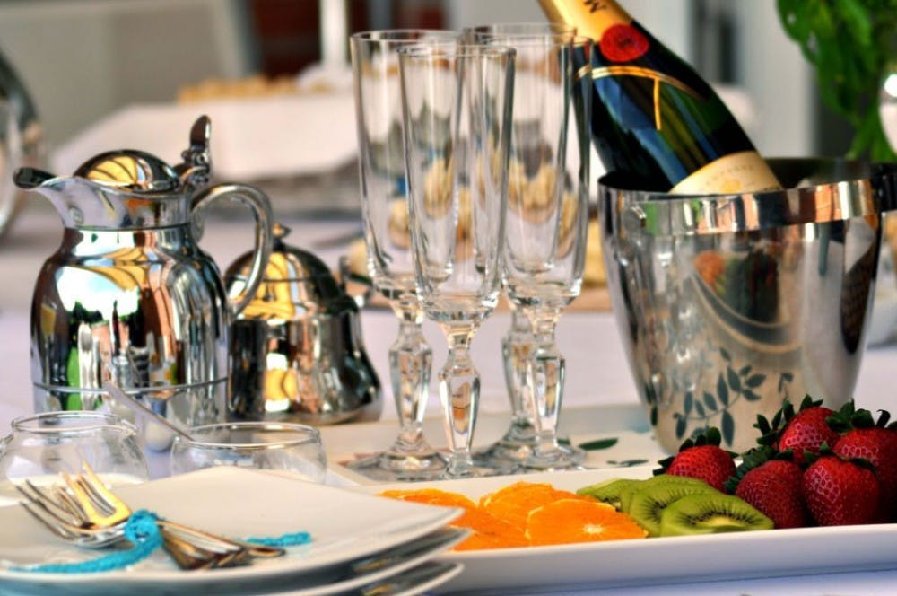 'Brunch bill' could allow earlier Sunday alcohol sales