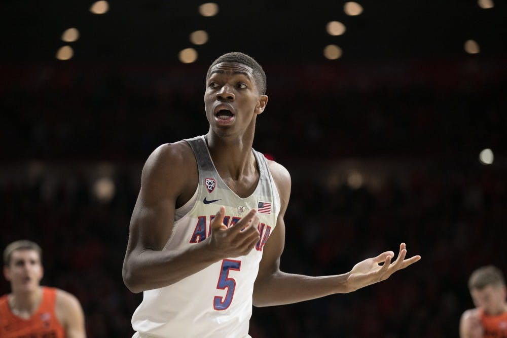 Backcourt boosts OR past No. 11 Arizona State