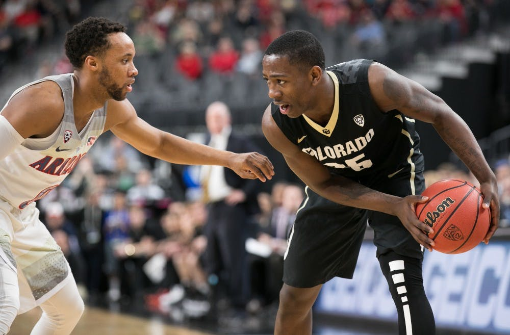 Tv channel schedule, scores and updates, Pac-12 Tournament Final