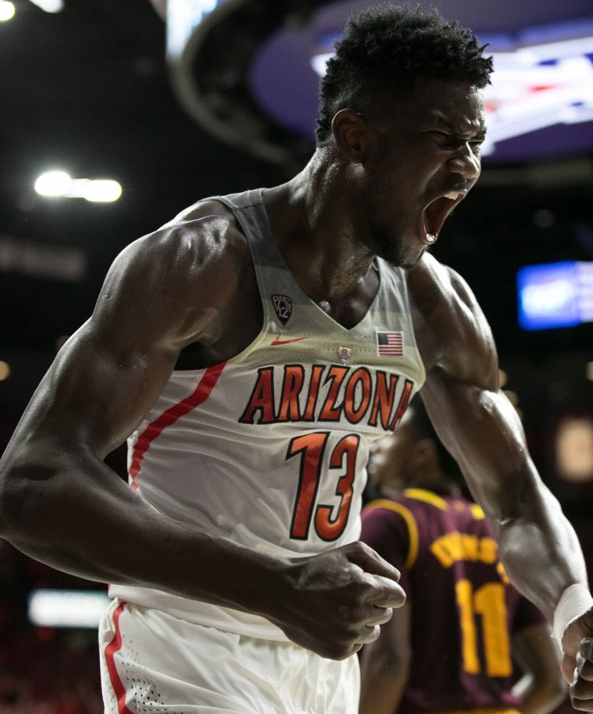 Ibis' career game sends Arizona State past Utah 83-81