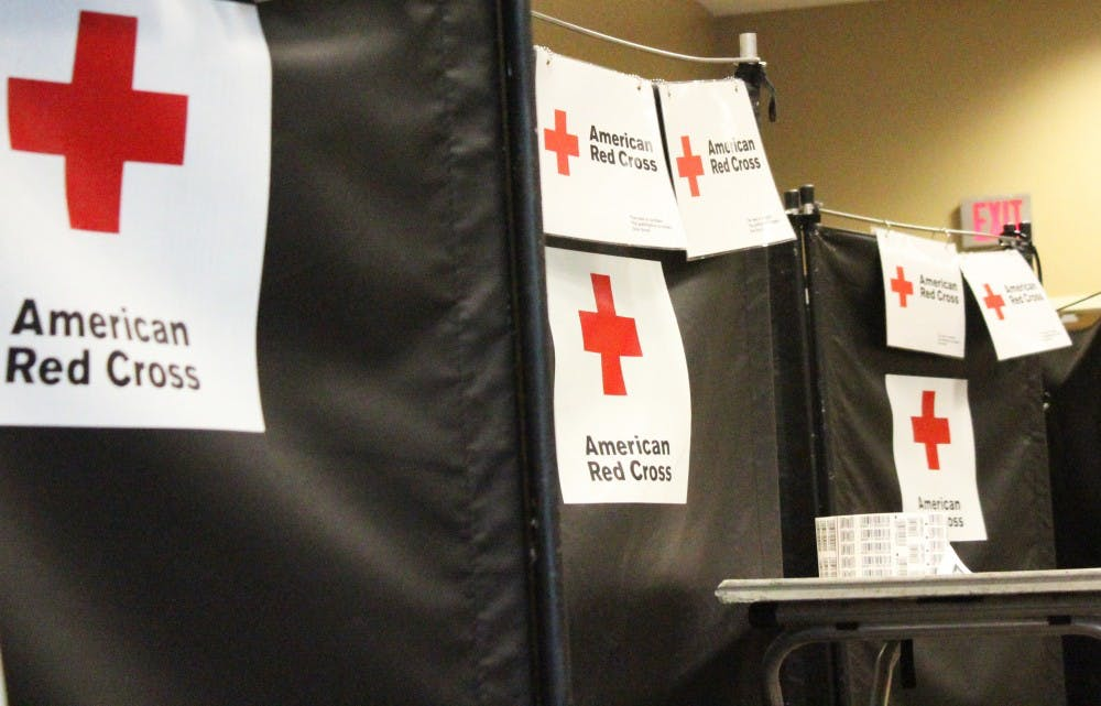Severe winter weather & flu impacting blood donations