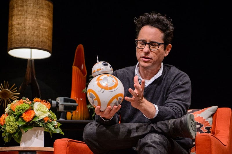 J.J. Abrams set to direct, co-write upcoming 'Star Wars' film