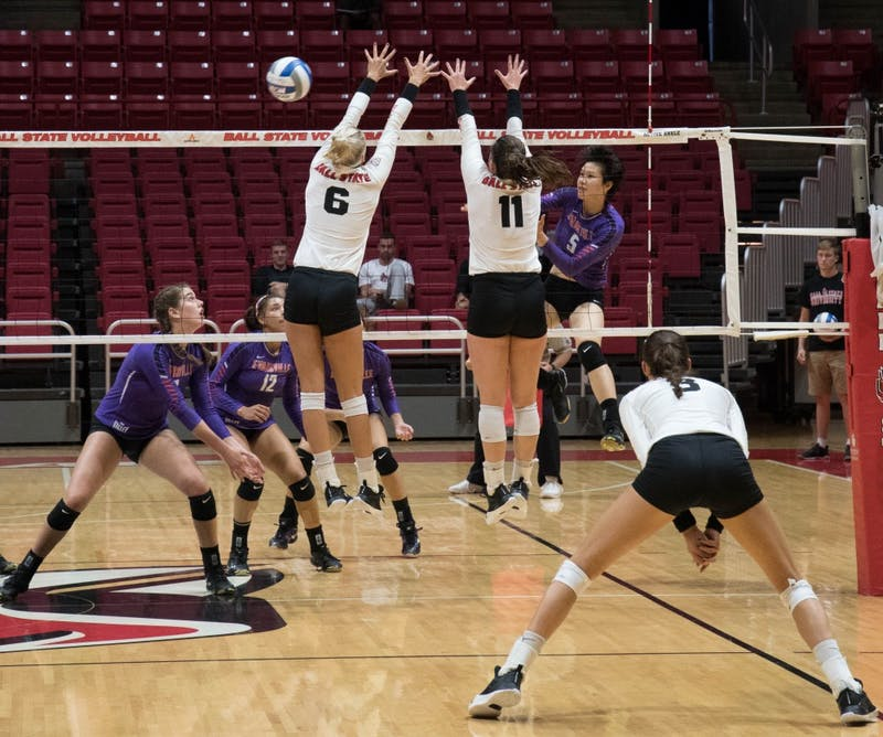 Ball State moves into MAC play after 2-1 finish at Ball State and Butler Tournament