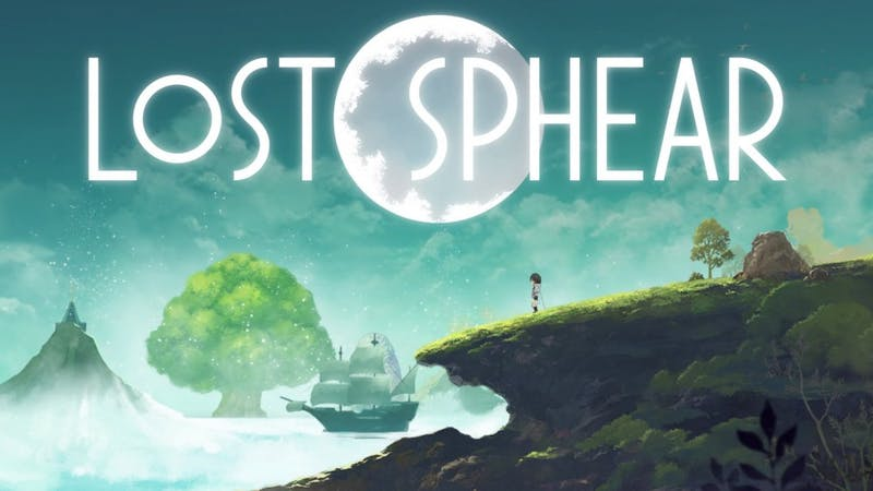 'Lost Sphear' is a quest that uses fond memories to make new ones