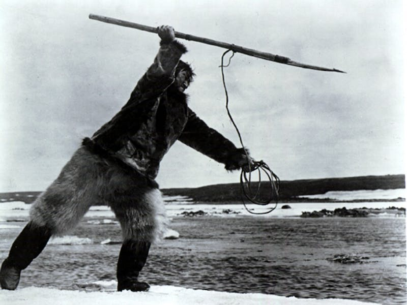 Documenting Docs: 'Nanook of the North'