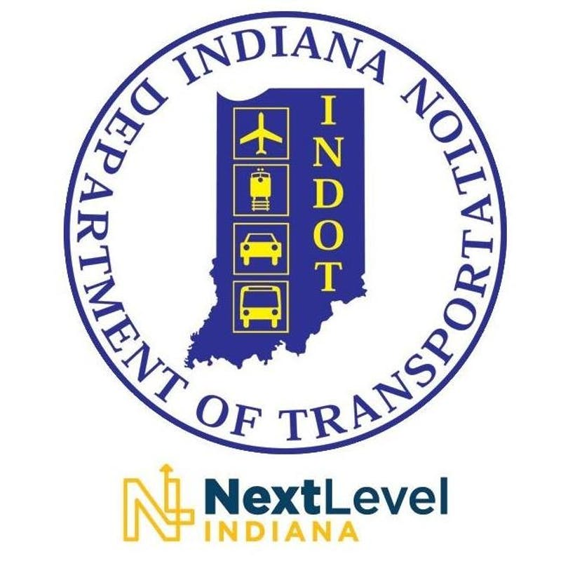 Lane shifting to begin on State Road 3 between Muncie and New Castle