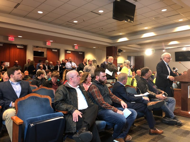 Muncie Fire Department introduces EMS ordinance