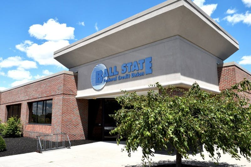 Ball State Federal Credit Union offers more than just financial services
