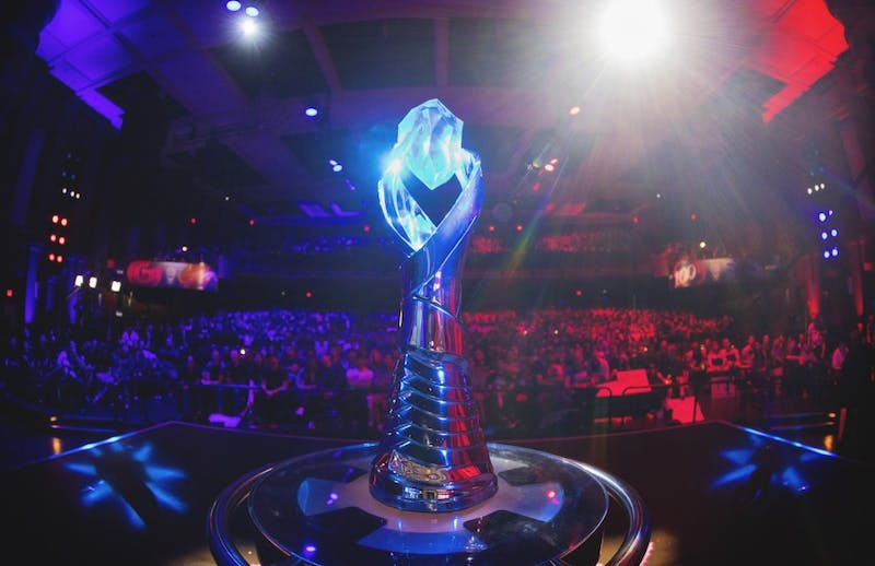 NA LCS 2018 Spring Split Finals: How some guy named Steve bought an LCS title