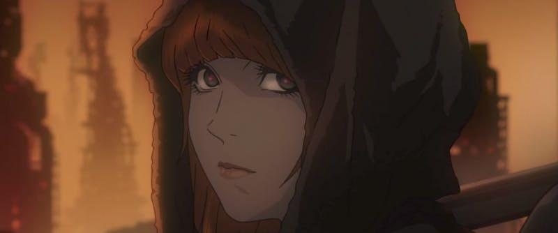 Blade Runner anime short to be helmed by 'Cowboy Bebop'; 'Samurai Champloo' creator