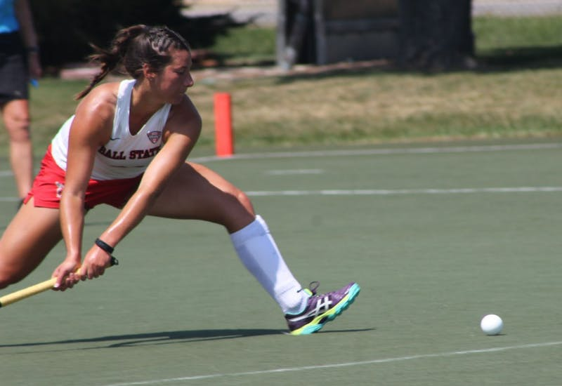 Field hockey loses to UMass-Lowell in overtime