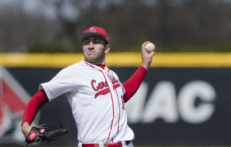 Former Ball State pitcher signs with Minnesota Twins organization