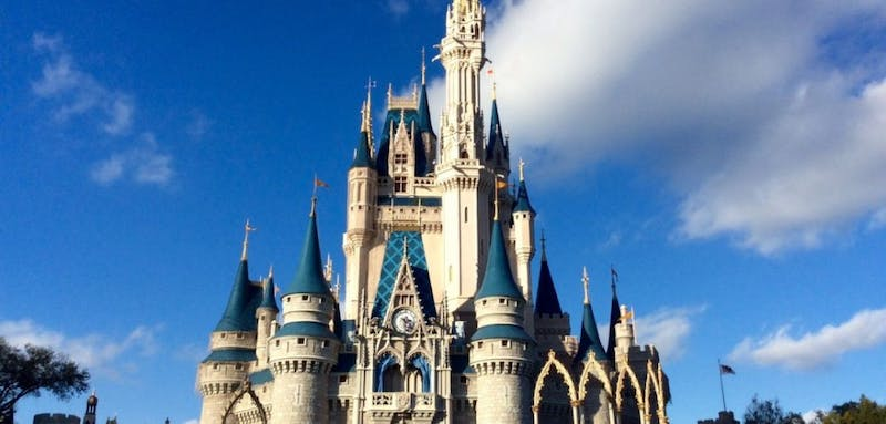 Walt Disney World to allow dogs in hotels