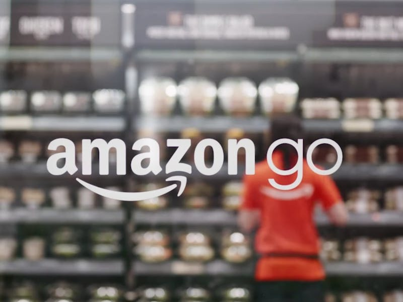 21st Century Stores: How Silicon Valley is taking on Brick and Mortar
