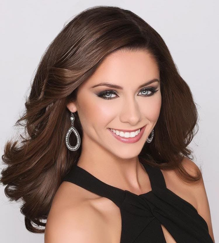 Ball State junior Abby Foster postponed going to school this year to compete in the Miss America pageant as Miss Illinois. Foster was able to make it into the top 15 of the pageant before being eliminated. Abby Foster Facebook, Photo Courtesy