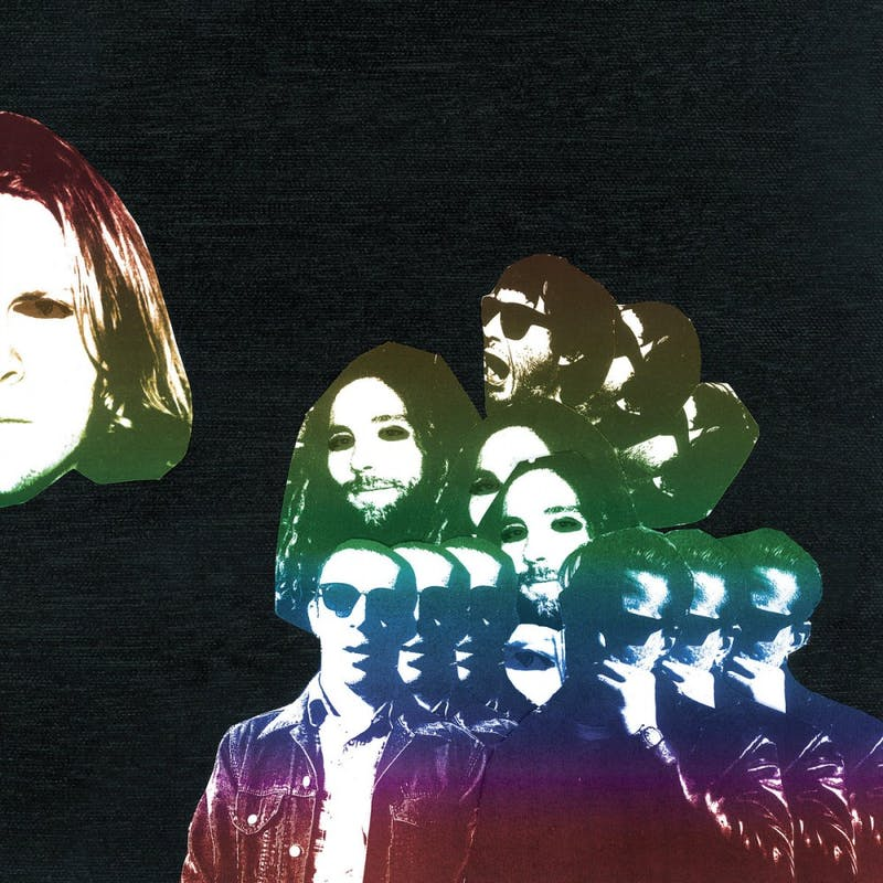 'Freedom's Goblin' by Ty Segall is a perplexing array of strange new sounds