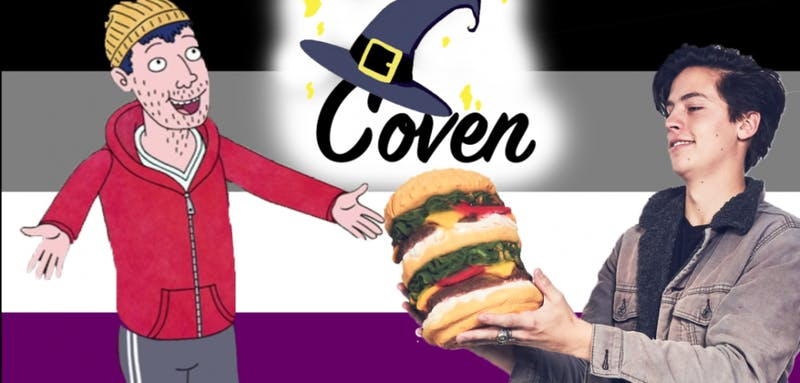 The Coven S3E7: We've got an Ace up our sleeves