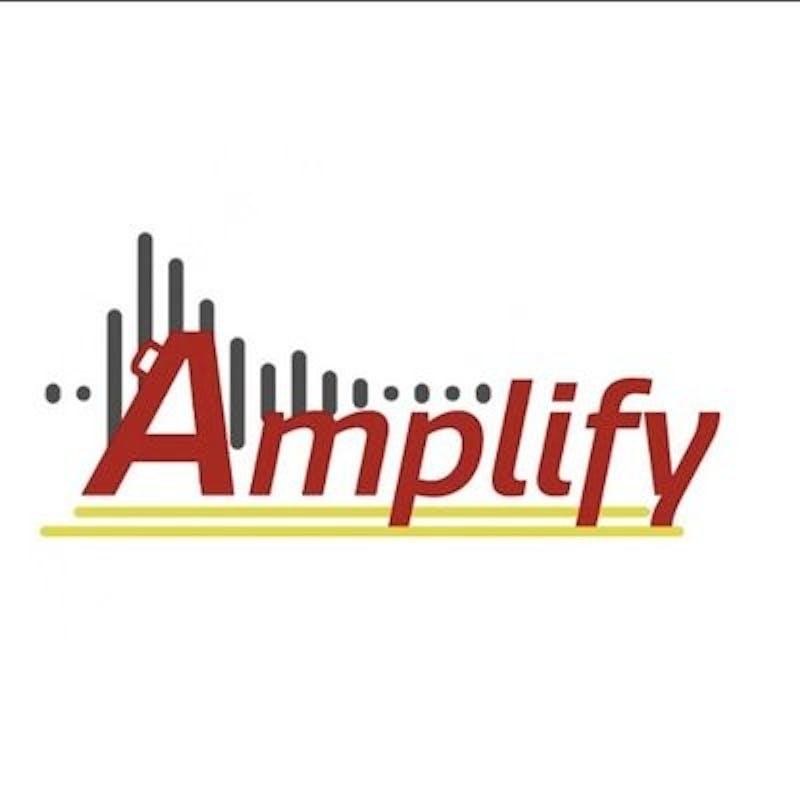 Amplify president and vice president debate platform points