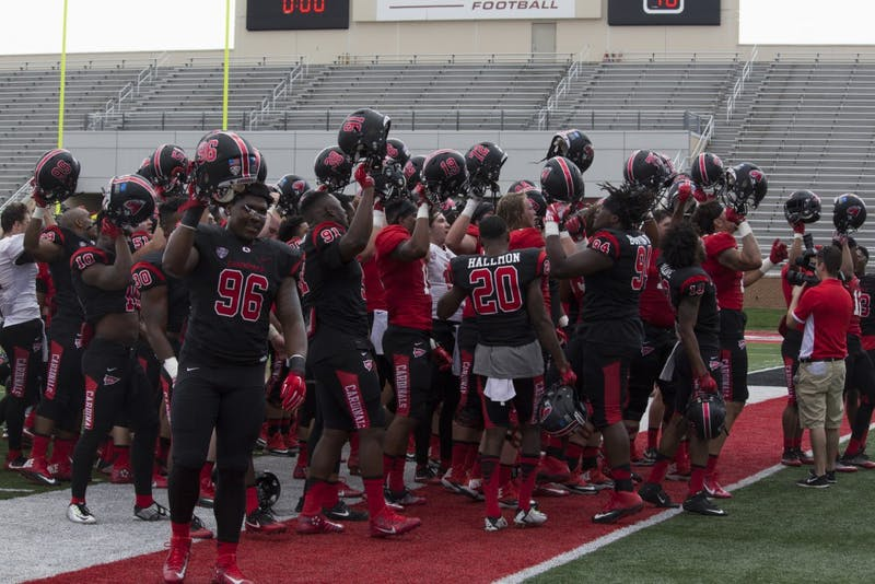 Ball State begins preseason practice
