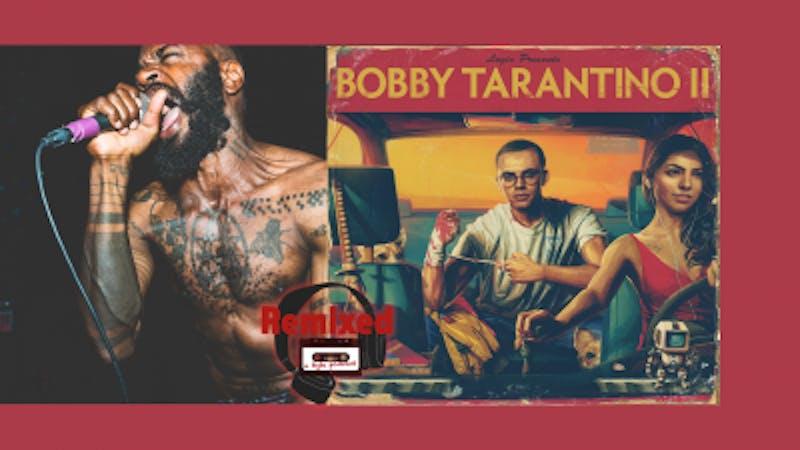 RemixedS3E6 – Stay sleeping on Bobby Tarantino II