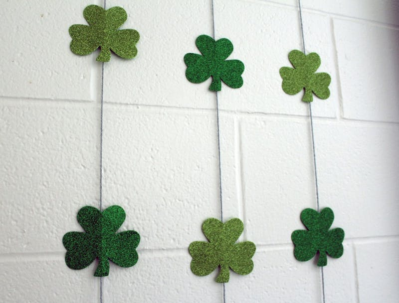 3 festive do-it-yourself decorations for St. Patrick's Day