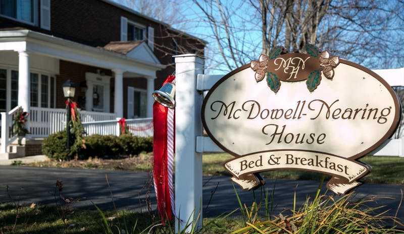 Muncie Origins: Muncie resident turns childhood home into bed-and-breakfast