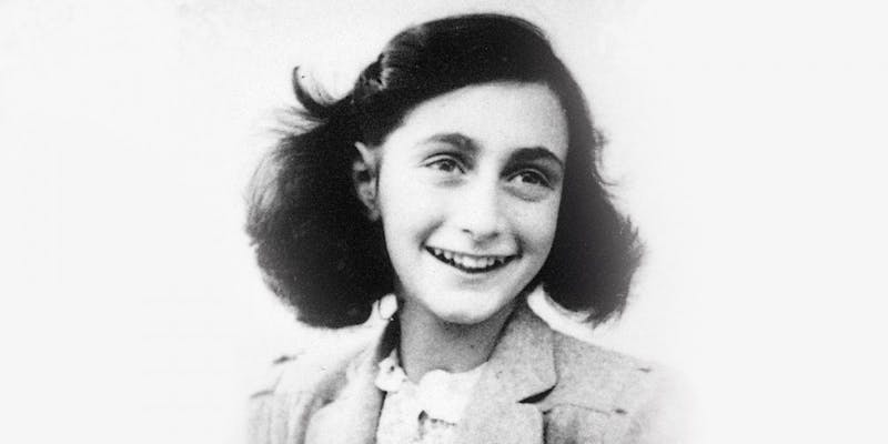 Anne Frank to have official comic adaption; animated film coming soon