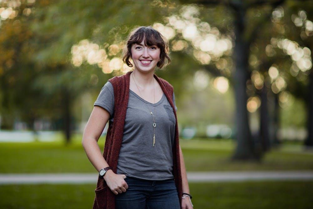 Savannah Lundgren, Guardian Scholar. Reagan Allen, DN
