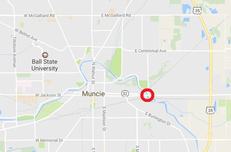 Work on bridge on Muncie's east side begins next week