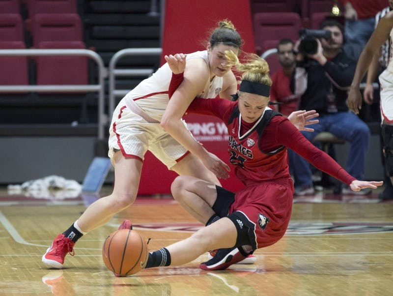 Lockdown defense helps Ball State dominate Western Michigan