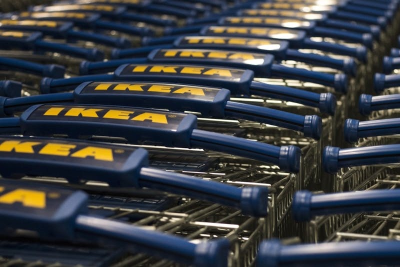 Ikea opens in Fishers, boosts economy