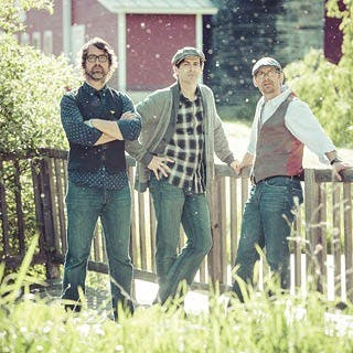 The Sweet Remains is an indie folk-rock band that is performing on Jan. 20 in Pruis Hall. Their sound is heavily influenced by the organic, lyrical and acoustic-driven music from the golden age of singer-songwriter bands in the '60s and '70s. Ball State University, Photo Courtesy