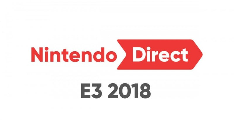 E3 2018 recap and reflections: Nintendo