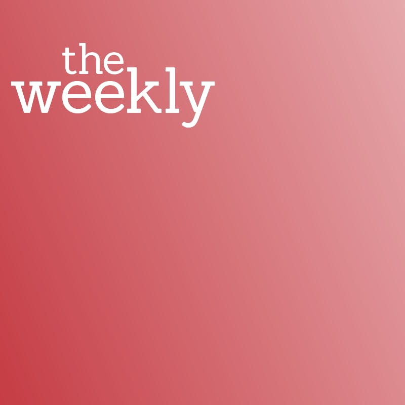 The Weekly, Episode 1: CBD oil at The Cup, water quality and Homecoming