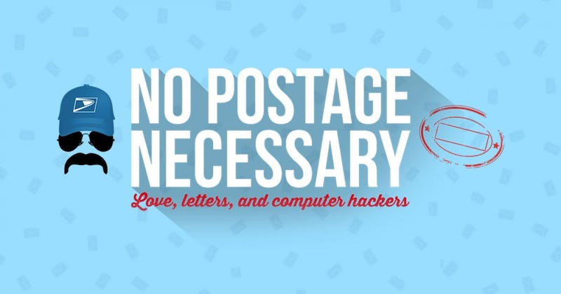 Heartland Film Festival: 'No Postage Necessary' is worth an express mail-order