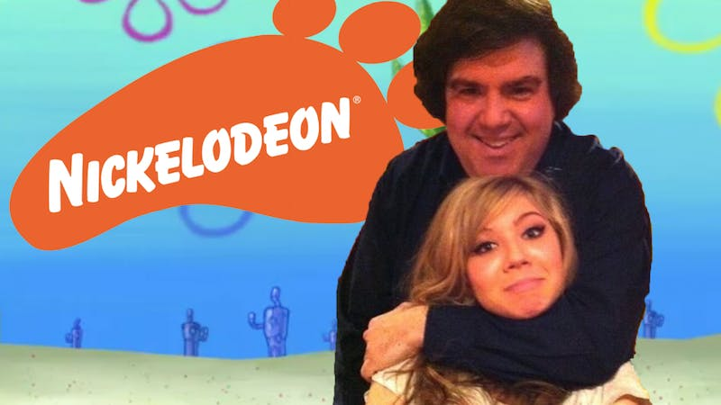 How one man killed Nicktoons… and his potential downfall