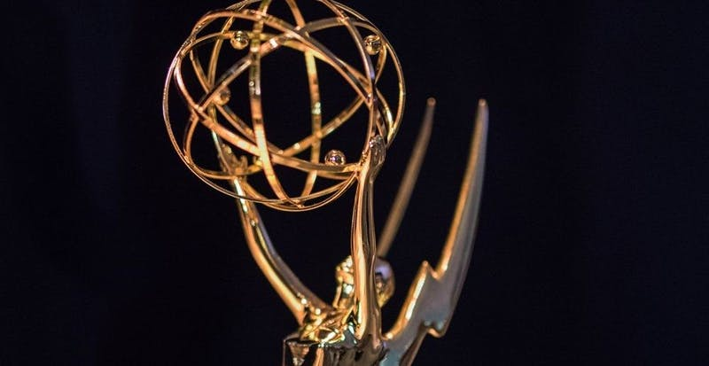 Trump bashes Emmys - Checkpoint