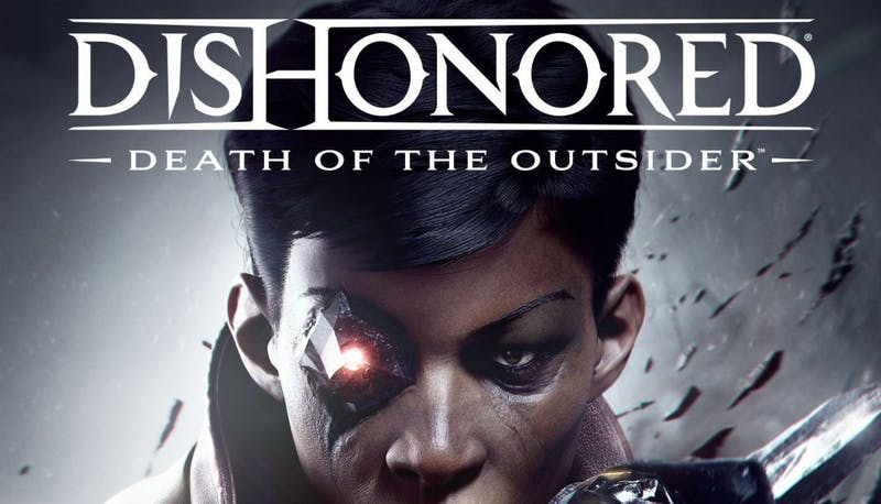 'Dishonored: Death of the Outsider' hits the mark yet again