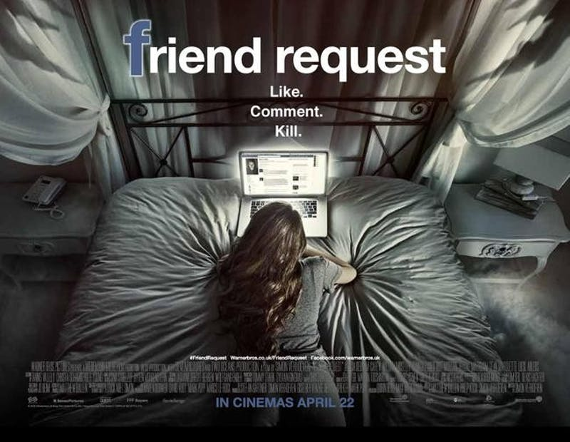 This 'Friend Request' isn't worth adding to your friend list