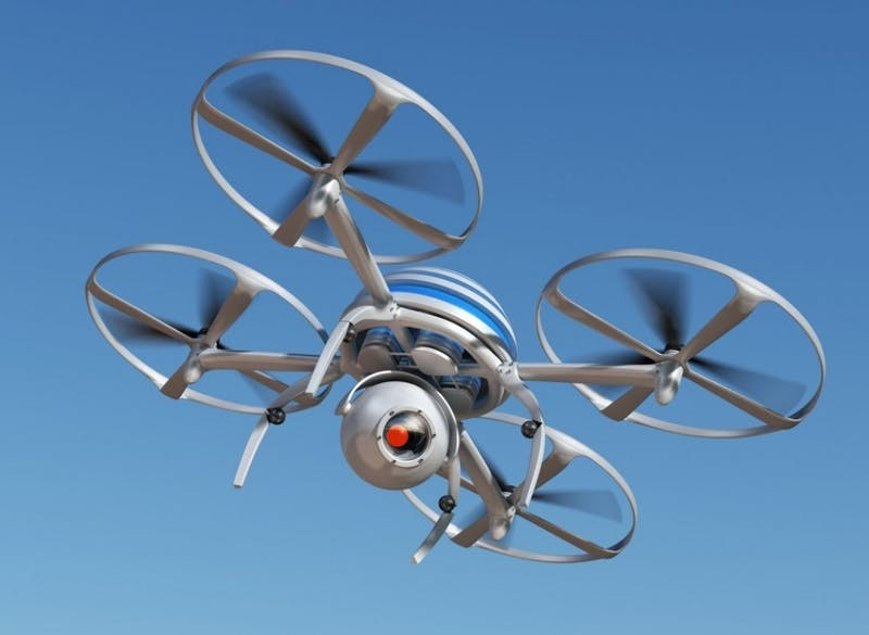 Worldwide drone database could be coming