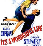 """It's a Wonderful Life"" is professor Wes Gehring's first ranked Christmas movie. IMDb, Photo Courtesy"