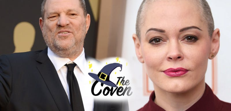 The Coven S3E6: The Weinstein Scandal