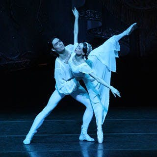 The Moscow Festival Ballet will be performing at Emens Auditorium March 20 at 7:30 p.m. Ball State, Photo Courtesy