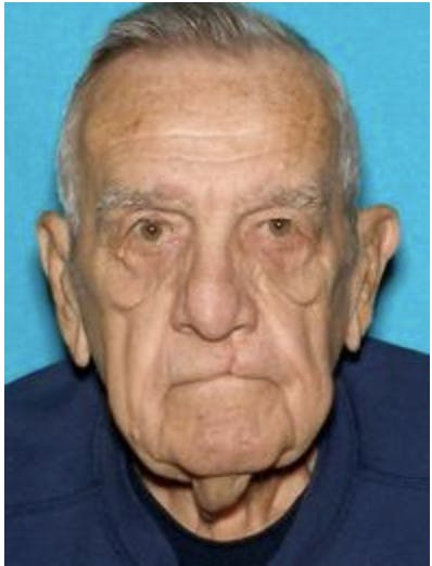 Indiana Silver Alert, Photo Provided