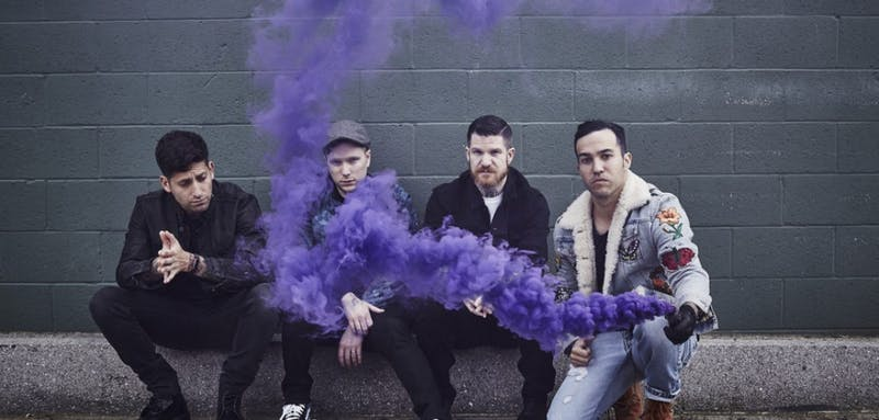 Fall Out Boy releases new song and announces the Fall Out Boy Fund