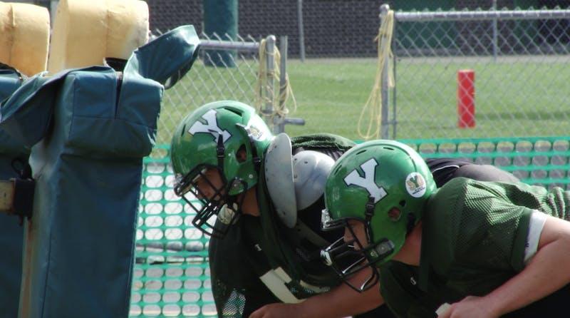 High School Game of the Week - Week 4: Delta vs. Yorktown