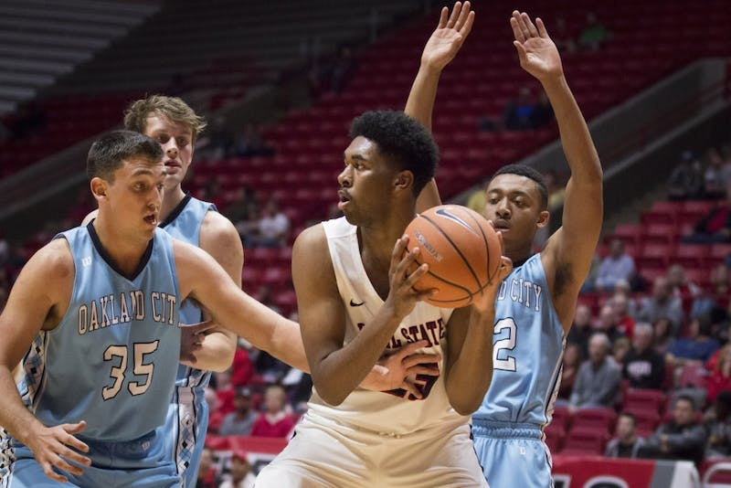 Three pointers: What to watch between Ball State and Valparaiso