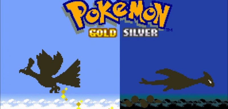 Celebrating the Gold and Silver Age: Top ten Pokemon of Gen 2